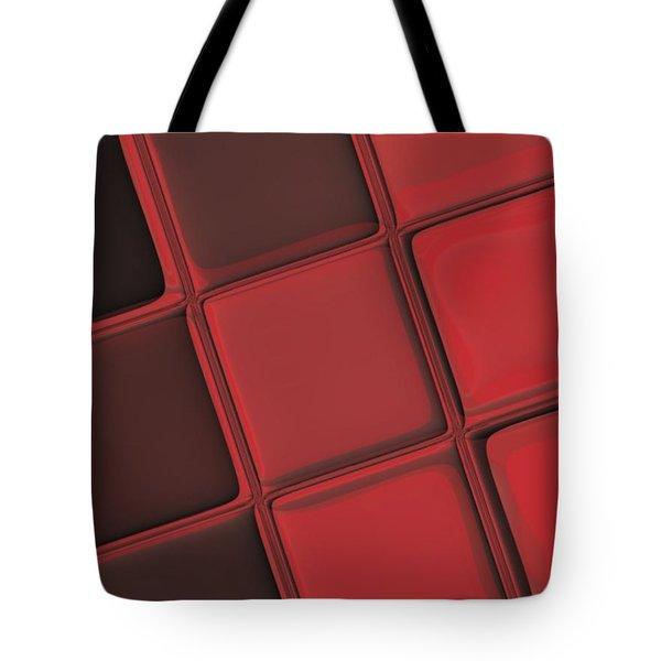 Keyboard Exposure Tote Bag by Pharris Art