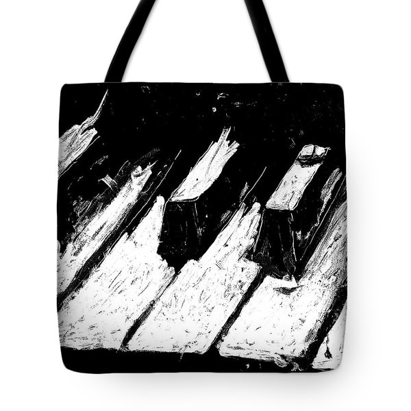 Keys Of Life Tote Bag