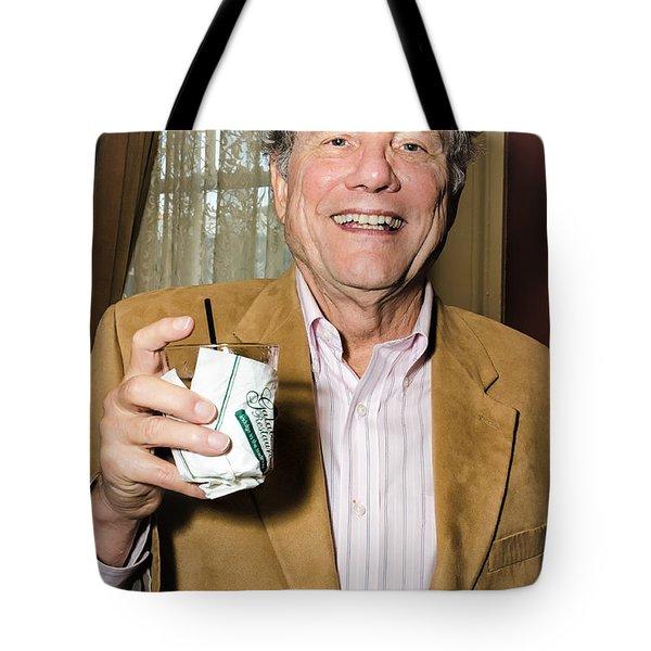 Kf 135 Tote Bag by Kathleen K Parker
