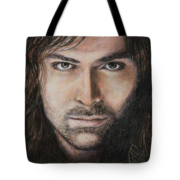 Kili The Dwarf Tote Bag