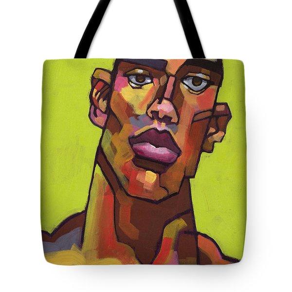 Killer Joe Tote Bag