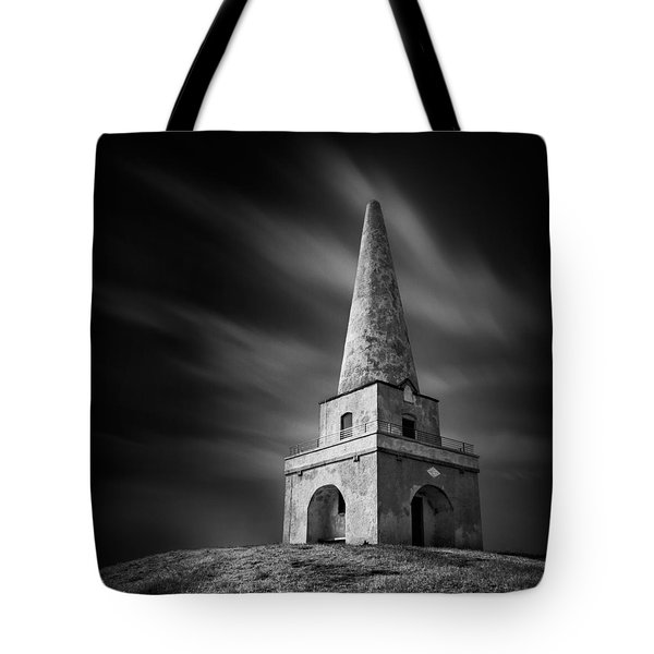 Killiney Hill Tote Bag
