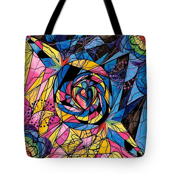 Kindred Soul Tote Bag