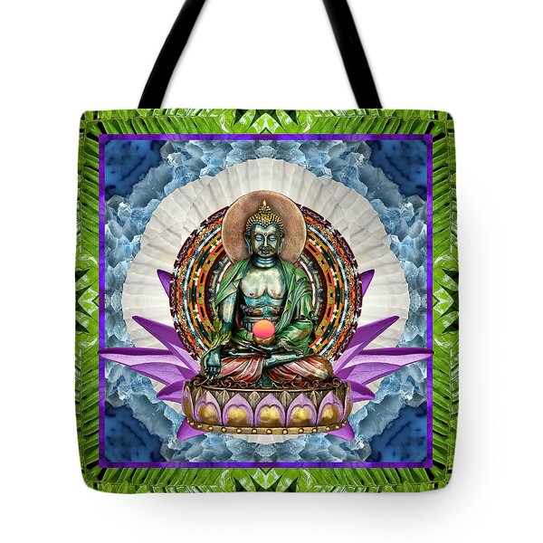 Tote Bag featuring the photograph King Panacea by Bell And Todd