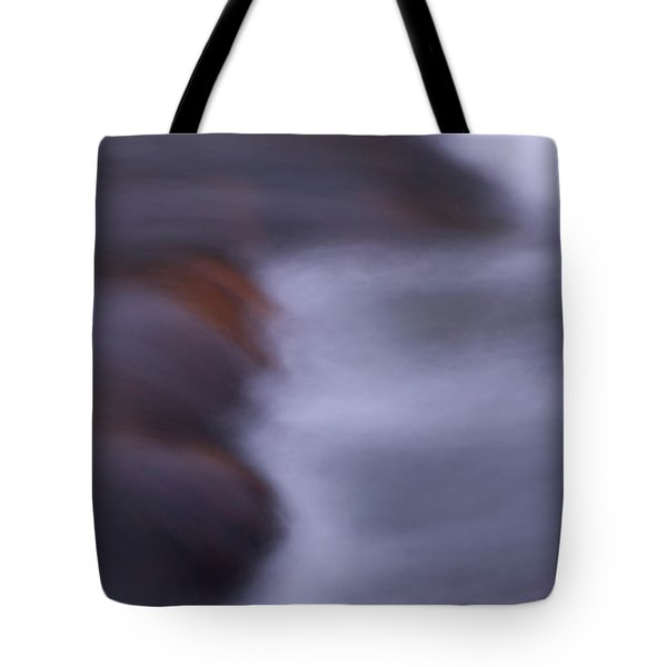 Kings River In Kings Canyon National Tote Bag