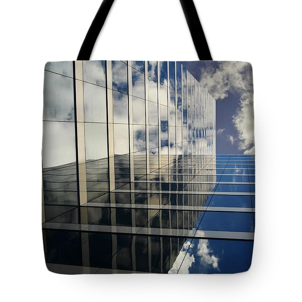 Kiss The Sky Tote Bag