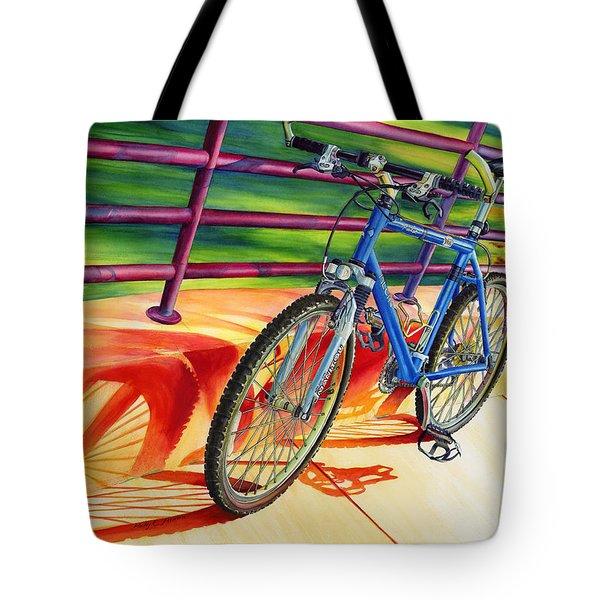 Klein Pulse Comp Tote Bag