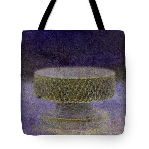 Knob 106 Tote Bag by WB Johnston
