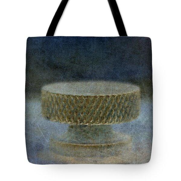 Knob 128 Tote Bag by WB Johnston