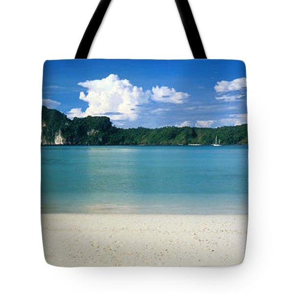 Ko Phi Phi Islands Phuket Thailand Tote Bag