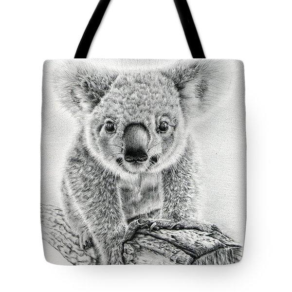 Koala Oxley Twinkles Tote Bag