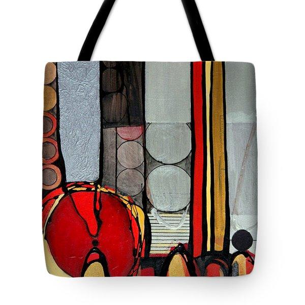 Kol Dichfin Tote Bag