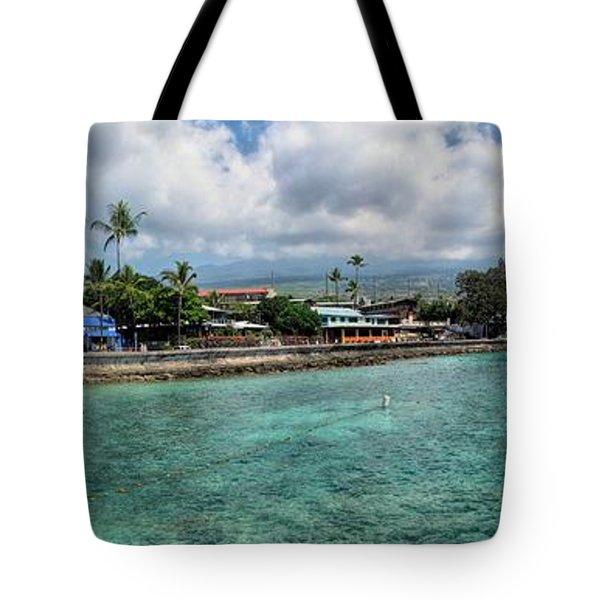 Kona Tote Bag