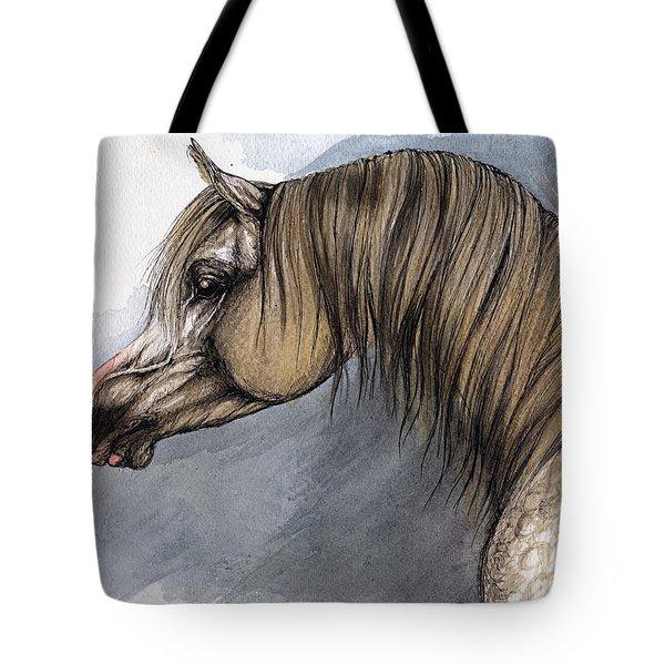 Kordelas Tote Bag by Angel  Tarantella