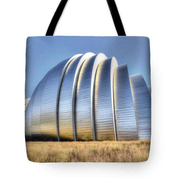 Kpac Tote Bag