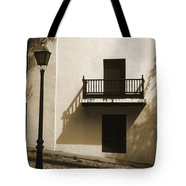 La Caleta Tote Bag