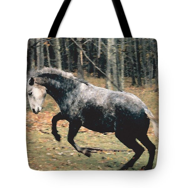 La Favorita Contratercero Tote Bag