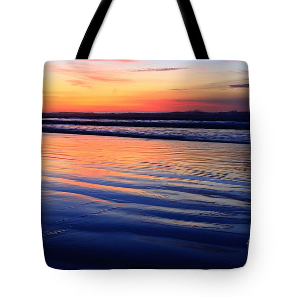 La Jolla Shores Tote Bag