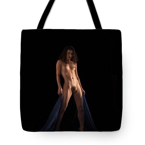 Tote Bag featuring the photograph La Matador by Mez