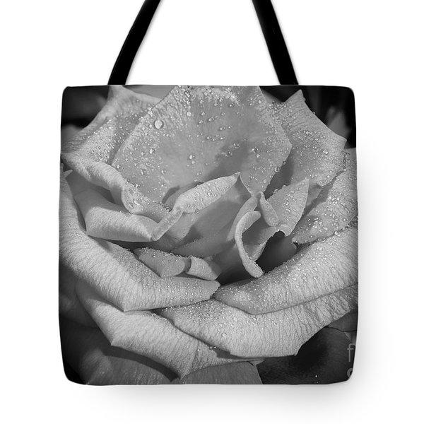 La Rosa Tote Bag by Eyzen M Kim