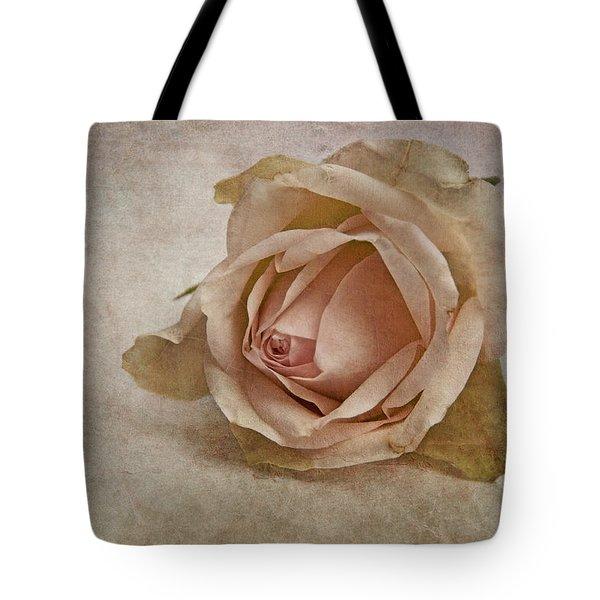 la vie en rose II Tote Bag by Claudia Moeckel