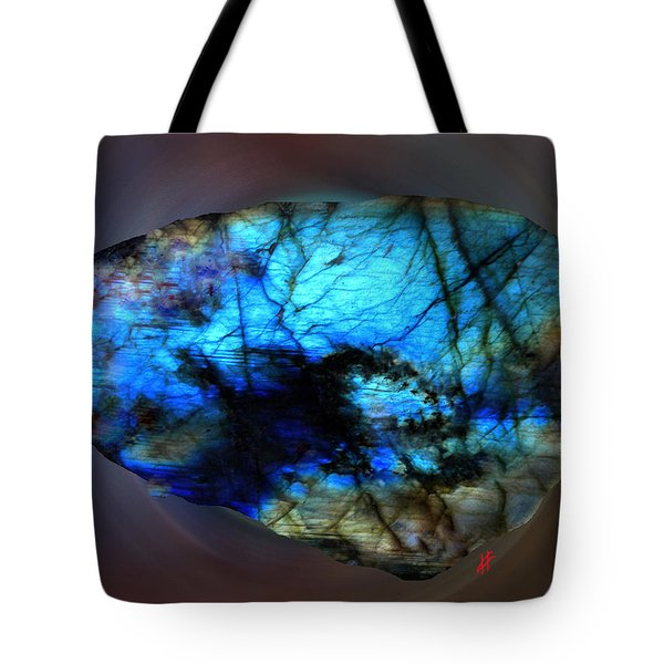 Labrodit Beauty Tote Bag