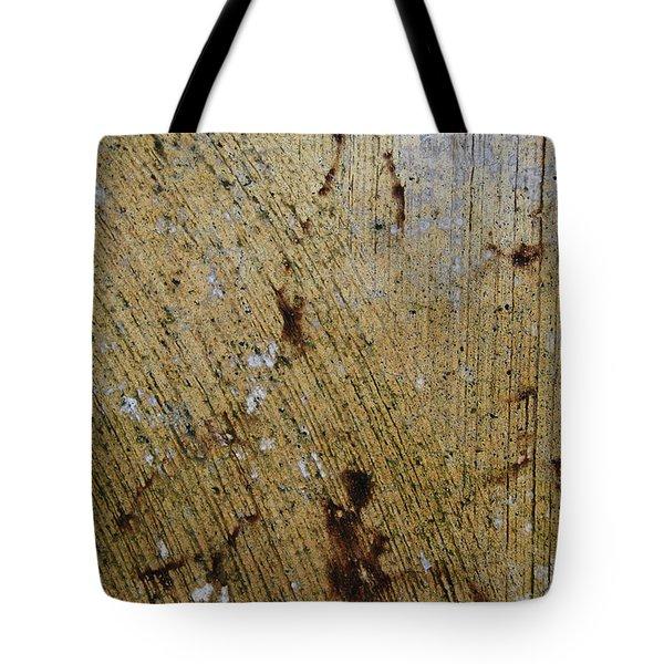 Lady Leaf Tote Bag by Jani Freimann