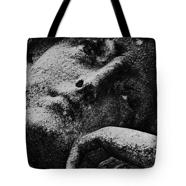 Lady Wiessner Tote Bag