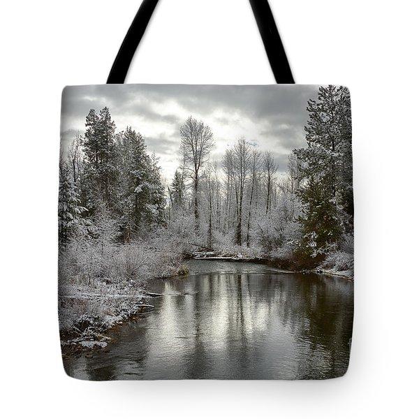 Lake Fork Tote Bag