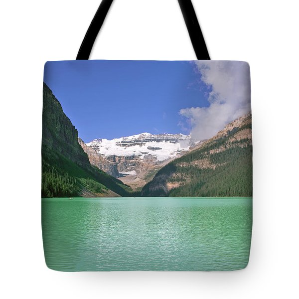 Lake Louise -1 Tote Bag