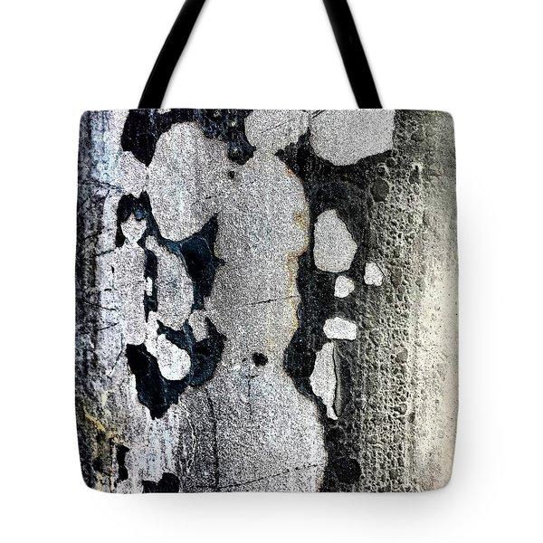 Lamppost 4b Tote Bag