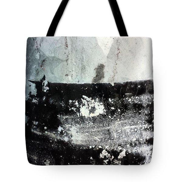 Lamppost 7 Tote Bag