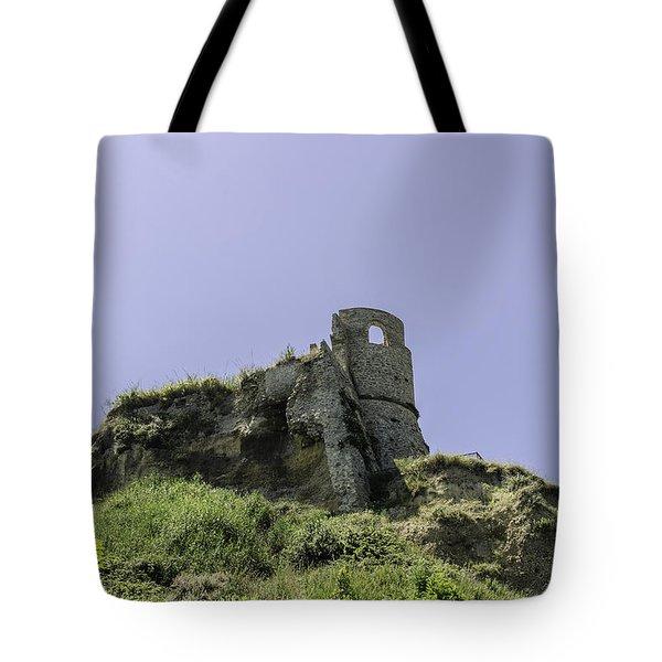 Italian Landscapes - Land Of Immortal Tote Bag by Andrea Mazzocchetti