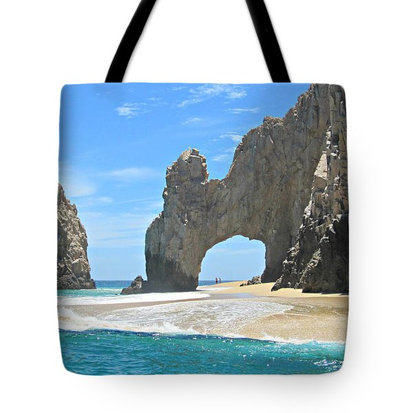 Lands End  Tote Bag