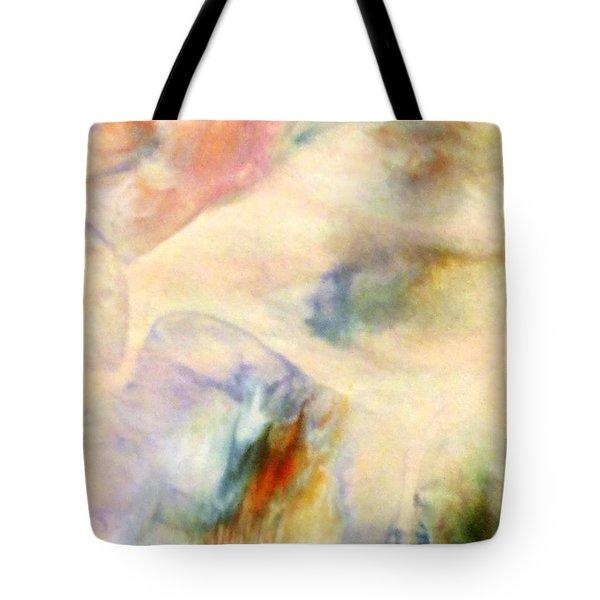 Landscape 3 Tote Bag by Mike Breau