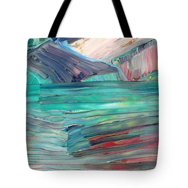 Landscape Tote Bag by Fabrizio Cassetta