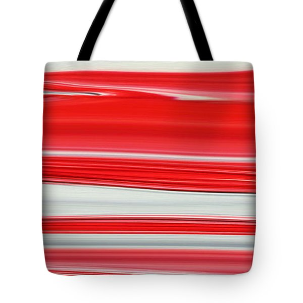 Tote Bag featuring the painting Fresh Paint #2 by Sir Josef - Social Critic - ART