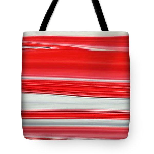 Fresh Paint #2 Tote Bag