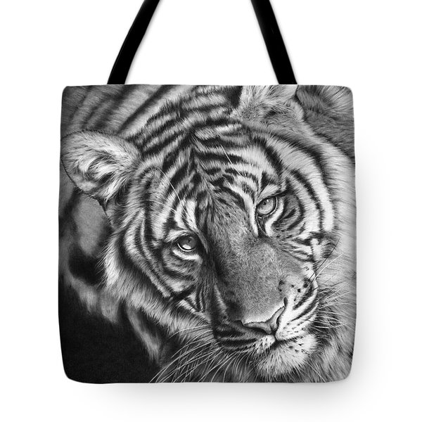 Last Chance To See Tote Bag