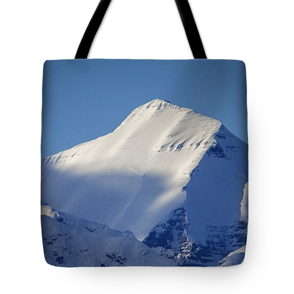 Tote Bag featuring the photograph Last Light Of The Day by Jack Bell