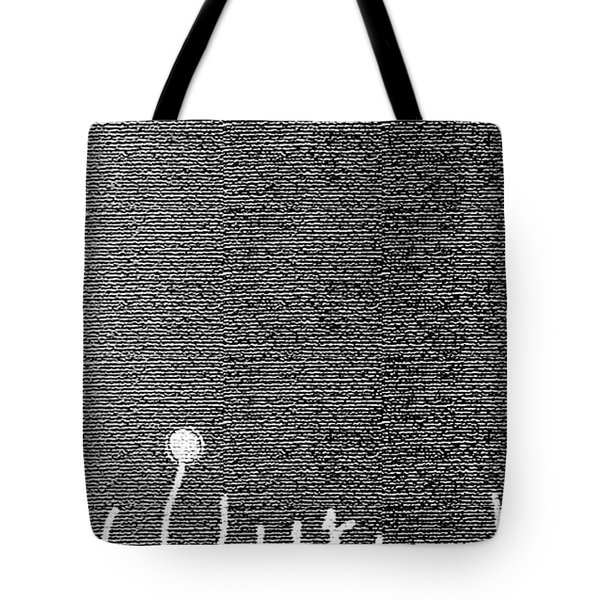 Last Of The Season Tote Bag
