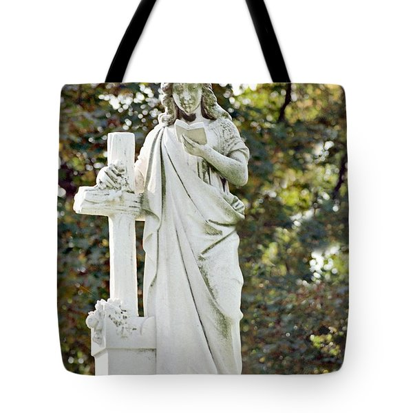 Late Summer Tote Bag
