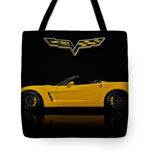 Later Boys Tote Bag