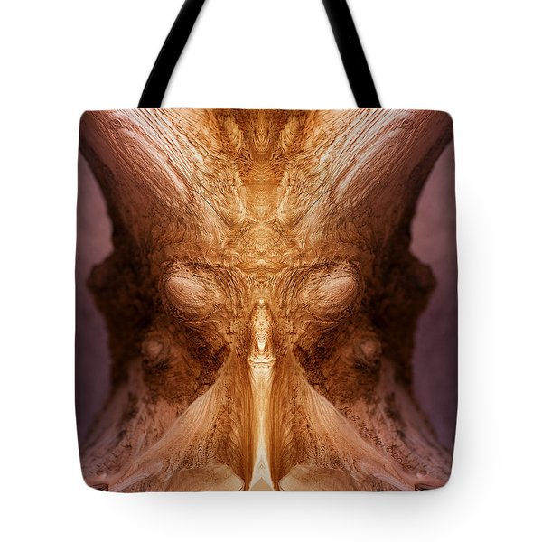 Tote Bag featuring the photograph Laughing Drifters by WB Johnston