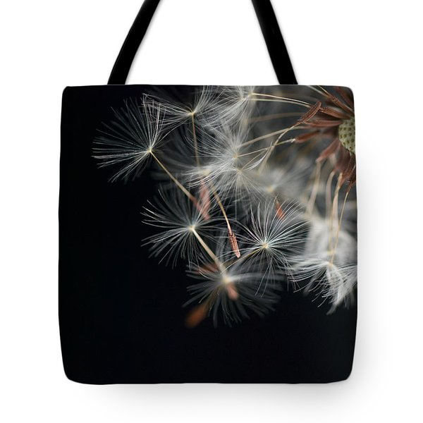 Launch Bay Open Tote Bag