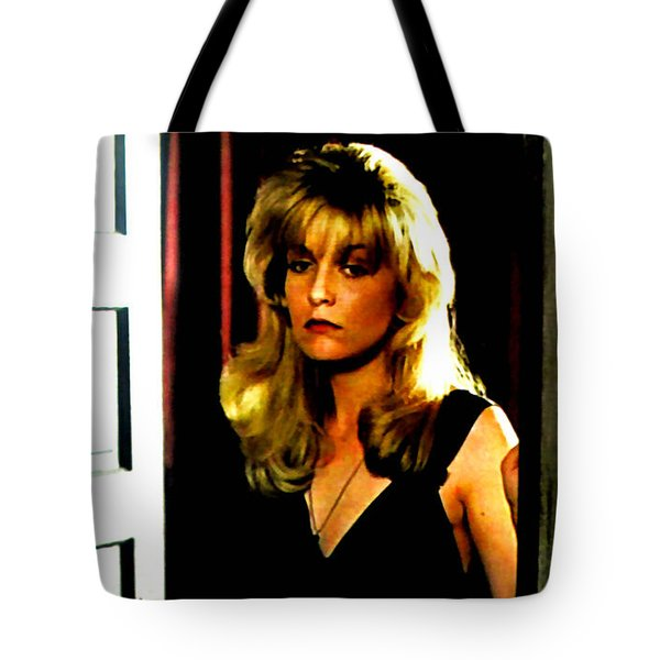 Laura's Dream Tote Bag