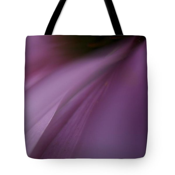 Lavender Slide 2 Tote Bag