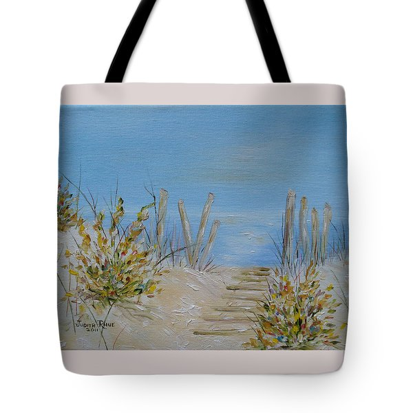 Lbi Peace Tote Bag