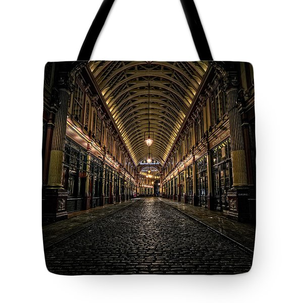 Leadenhall Tote Bag