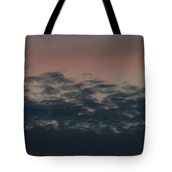 Leave The Light On Tote Bag
